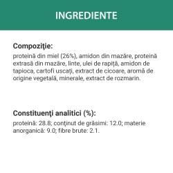 Nutro - Nutro Limited Ingredient Adult talie mica miel