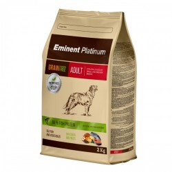 Eminent Platium - Eminent Platinum Adult Grain Free Hrana Uscata