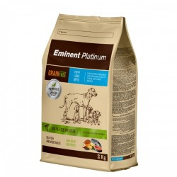 Eminent Platium - Eminent Platinum Puppy Large Breed Grain Free