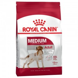 Royal Canin - Royal Canin Medium Adult