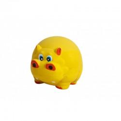 Mon Petit Ami - Jucarie Hipopotam Din Latex