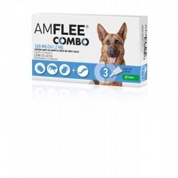 KRKA - Amflle Combo Dog