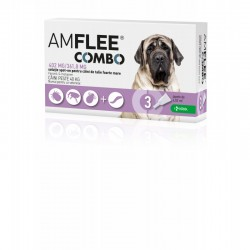 KRKA - Amflee Combo Dog