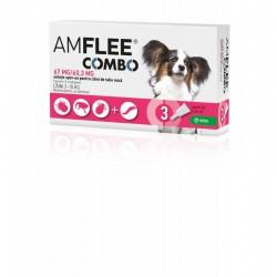 KRKA - Amflee Combo Dog S