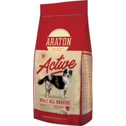 Araton - Araton Dog Adult Active
