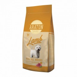 Araton - Araton Dog Adult Lamb