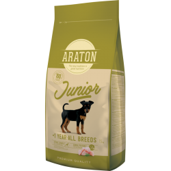 Araton - Araton Dog Junior