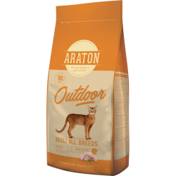 Araton - Araton Cat Adult Outdoor
