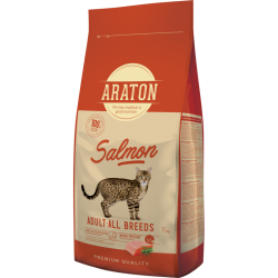 Araton - Araton Cat Adult Salmon