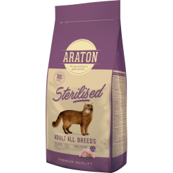 Araton - Araton Cat Adult Sterilised
