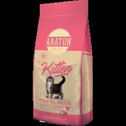 Araton - Araton Kitten