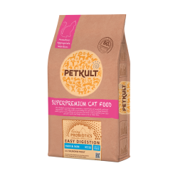 Petkult - Petkult Probiotics Hair And Skin
