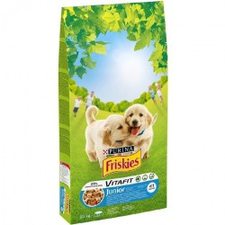 Purina - Proplan - Friskies Junior Dog