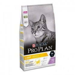 Purina - Proplan - Pro Plan Light Cat Turkey