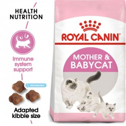Royal Canin - Royal Canin Mother & Babycat