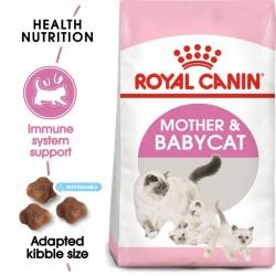 Royal Canin - Royal Canin Mother & Babycat