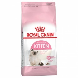 Royal Canin - Royal Canin Kitten