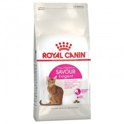 Royal Canin - Royal canin Exigent Savour