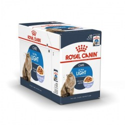 Royal Canin - Royal Canin Ultra Light In Jelly