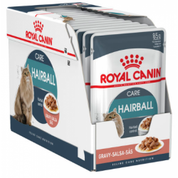 Royal Canin - Royal Canin Hairball Care Gravy