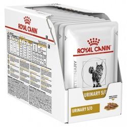 Royal Canin - Royal Canin Wet Urinary SO Cat