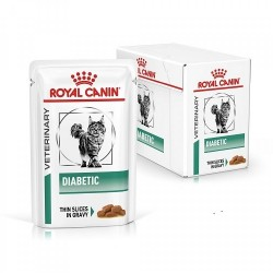 Royal Canin - Royal Canin Diabetic