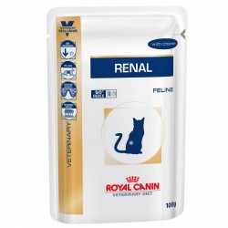 Royal Canin - Royal Canin Renal Chicken Cat