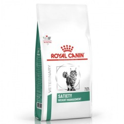 Royal Canin - Royal Canin Satiety Support Cat