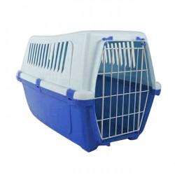 Croci - Cusca Pentru Transport Animale De Companie Albastru