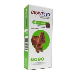 Bravecto - Bravecto Antiparazitar Pentru Caini (10-20 kg)