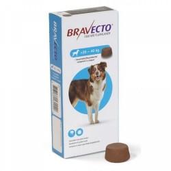 Bravecto - Bravecto Antiparazitar Pentru Caini (20-40 kg)