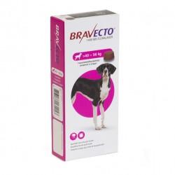 Bravecto - Bravecto Antiparazitar Pentru Caini (40-56 kg)