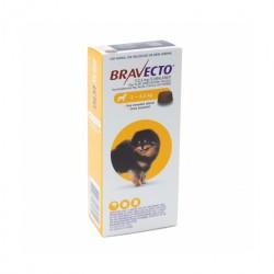 Bravecto - Bravecto Antiparazitar Pentru Caini (2-4.5 kg)