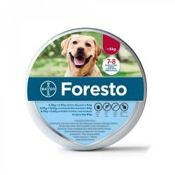 Foresto - Foresto Zgarda Antiparazitara L