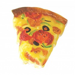 Mon Petit Ami - Jucarie Pizza Din Vinil