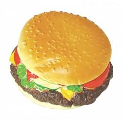 Mon Petit Ami - Jucarie Hamburger Din Vinil