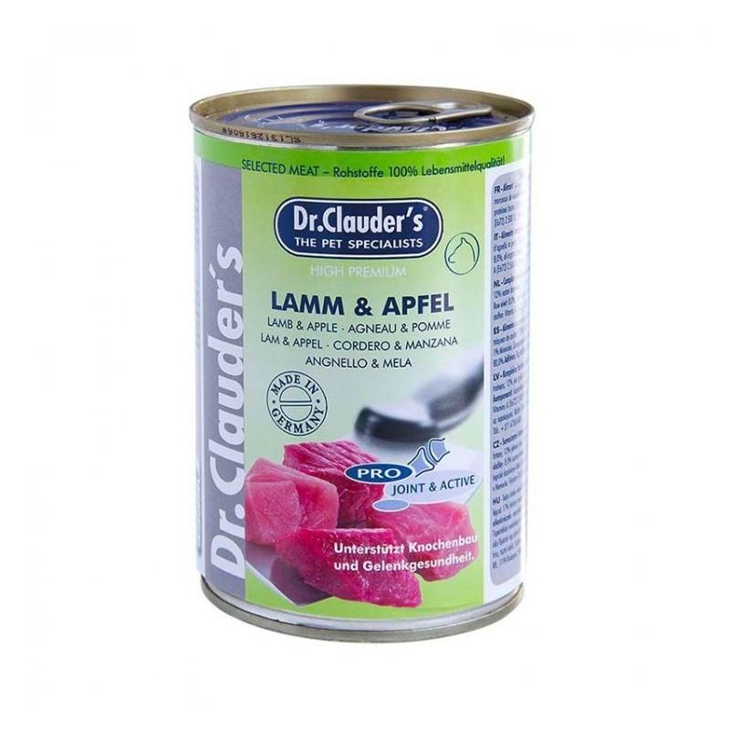Dr. Clauder's - Dr Clauder's Selected Meat Miel Si Mar