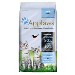 Applaws - Applaws Kitten Hrana Pentru Pisoi