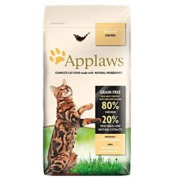 Applaws - Applaws Hrana Uscata Cu Pui
