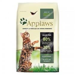 Applaws - Applaws Hrana Uscata Cu Miel