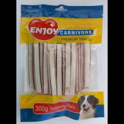 Enjoy - Enjoy Recompense Carnivore Sandwich Cu Pui Si Cod