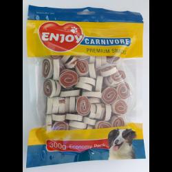 Enjoy - Enjoy Recompense Carnivore Cu Pui Si Cod