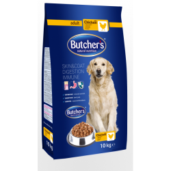 Butchers - Butchers Dog Adult Cu Pui