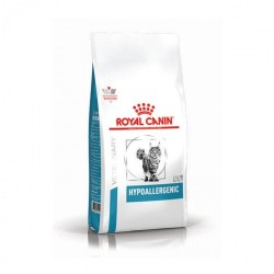 Royal Canin - Royal Canin Hypoallergenic Cat Dry