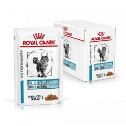 Royal Canin - Royal Canin Sensitive Control