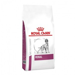 Royal Canin - Royal Canin Renal Dog