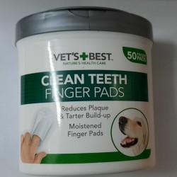 Vet's Bets - Vet's Best Dental