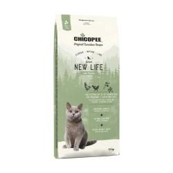 Chicopee - Chicopee Cat Junior New Life Chicken