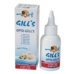 Gill's - Solutie Pentru Igiena Ochilor