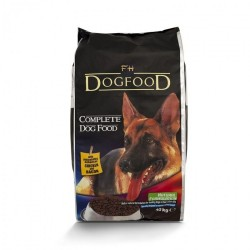 Ljubimetz - Ljubimetz Dog Adult Pui & Bacon